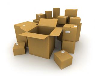 遵义纸箱包装